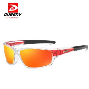 DUBERY Polarized Sport Sunglasses For Men n Women