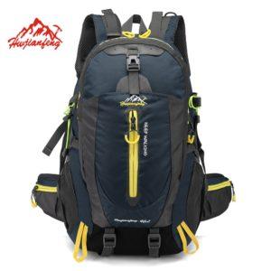 Waterproof Climbing Travel Camping Hiking Backpack