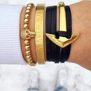 Fashion jewelry for male and female
