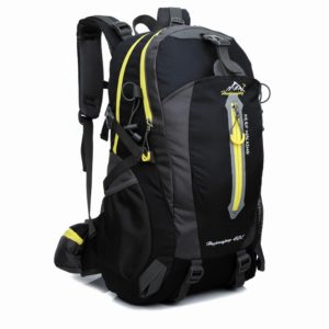 Waterproof Climbing Travel Camping Hiking Backpack