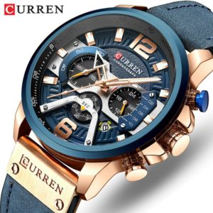 Top Brand Luxury Men Military Sport Wristwatch