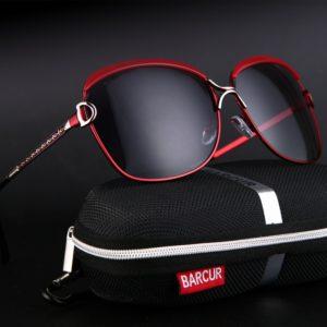 BARCUR Polarized Women Sunglasses