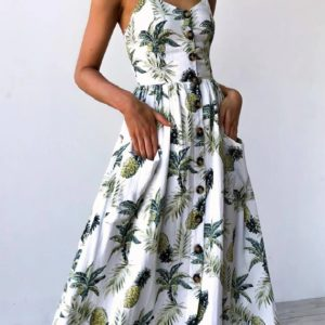 Summer Women Dress 2019
