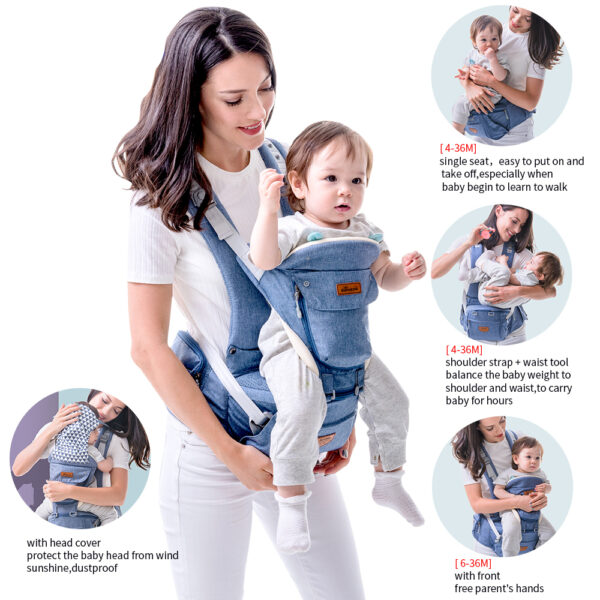 Best Baby Sling Carrier
