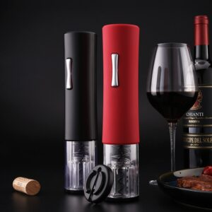 Automatic Wine Bottle Opener